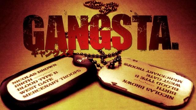 Gangsta ep 2 - image 17