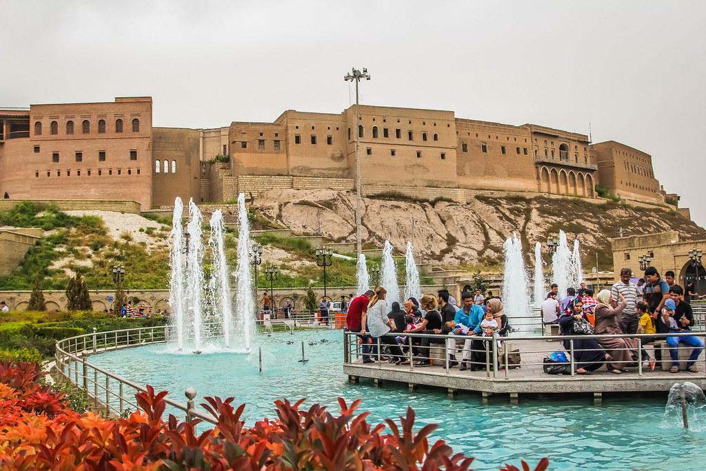 Iraq Pictures Kurdistan Photos