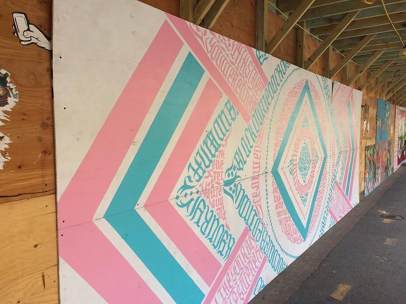 Mural on U Street