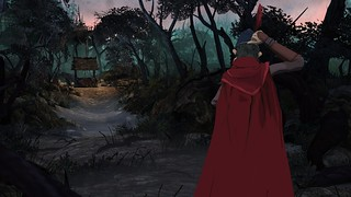 King's Quest: A Knight To Remember для PS4 и PS3 выходит завтра