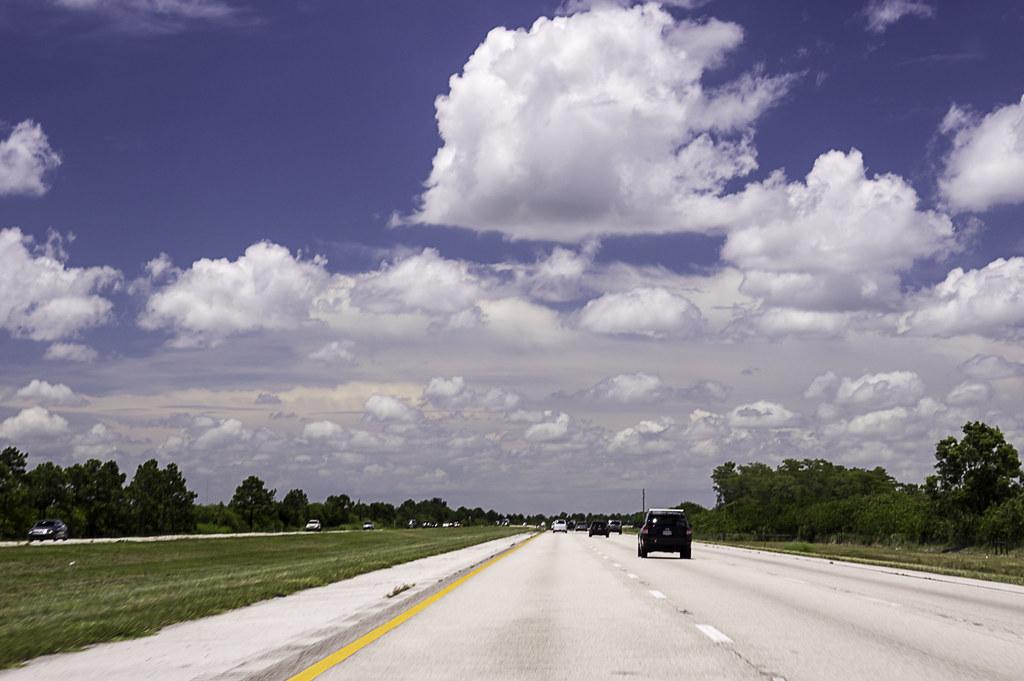 Across Florida