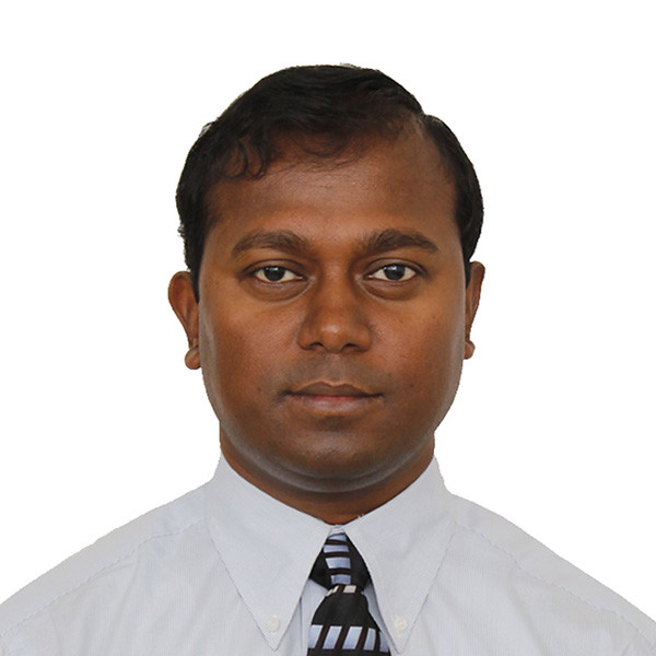 Apurba Shee, regional M&E coordinator (IFPRI) (photo credit: IFPRI/A. Shee)
