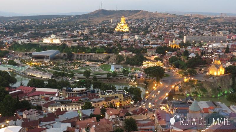 Tbilisi Georgia (38)