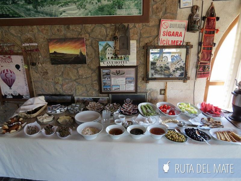 Capadocia Turquía (2)