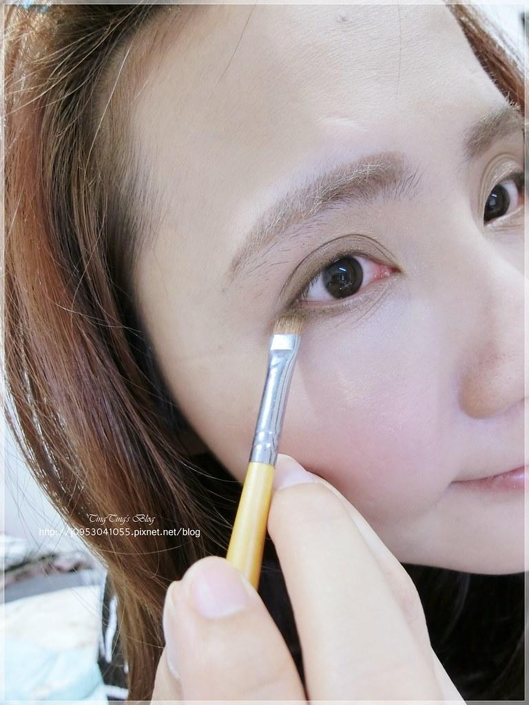 KATE凱婷奢光燦魅眼影盒進化版持久液體眼線筆EX (9)