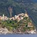 Cinque Terre - Corniglia
