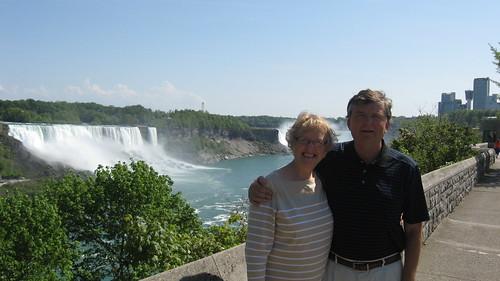 Mom's Toronto Trip Pics