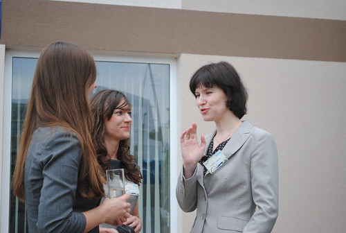 Business After Hours at BALTA