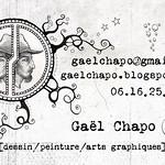 Carte de visite personnelle - 2010
