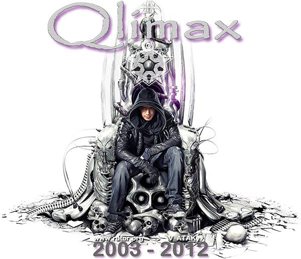 Qlimax (2003-2012) DVDRip