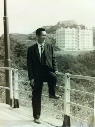 Yaya (paternal grandfather)