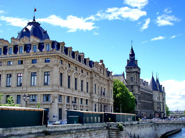 Seine River 16