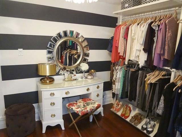 Dressing Room 1