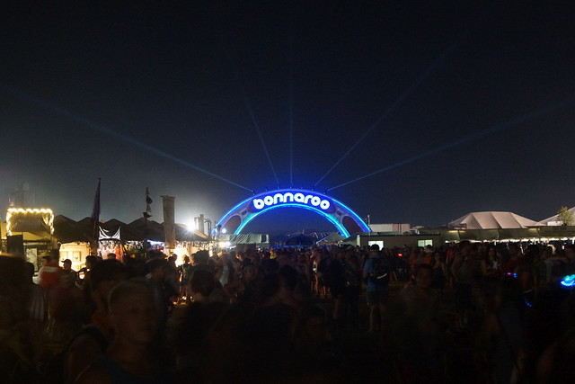 Bonnaroo 2013