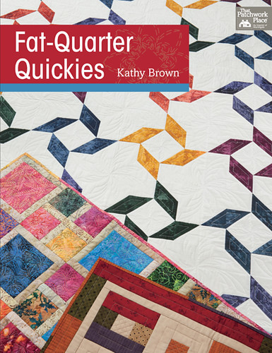 fat quarter quickies (cover)