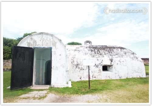 9144830542 ceb9fe47ea o Melawat Fort Cornwallis di Padang Kota Pulau Pinang