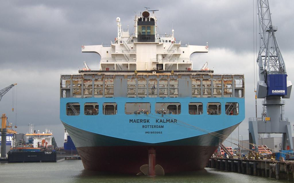 Maersk Kalmar