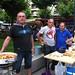 Feria Agricola y Concurso Marmitako en el Parque #santurtzi #santurtzijaietan