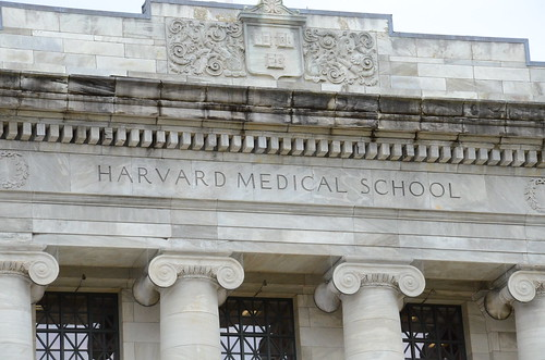 Tour of Harvard Medical School - NSLC at Harvard Medical School
