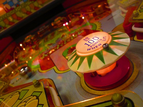 7.24 - Pinball Wizard