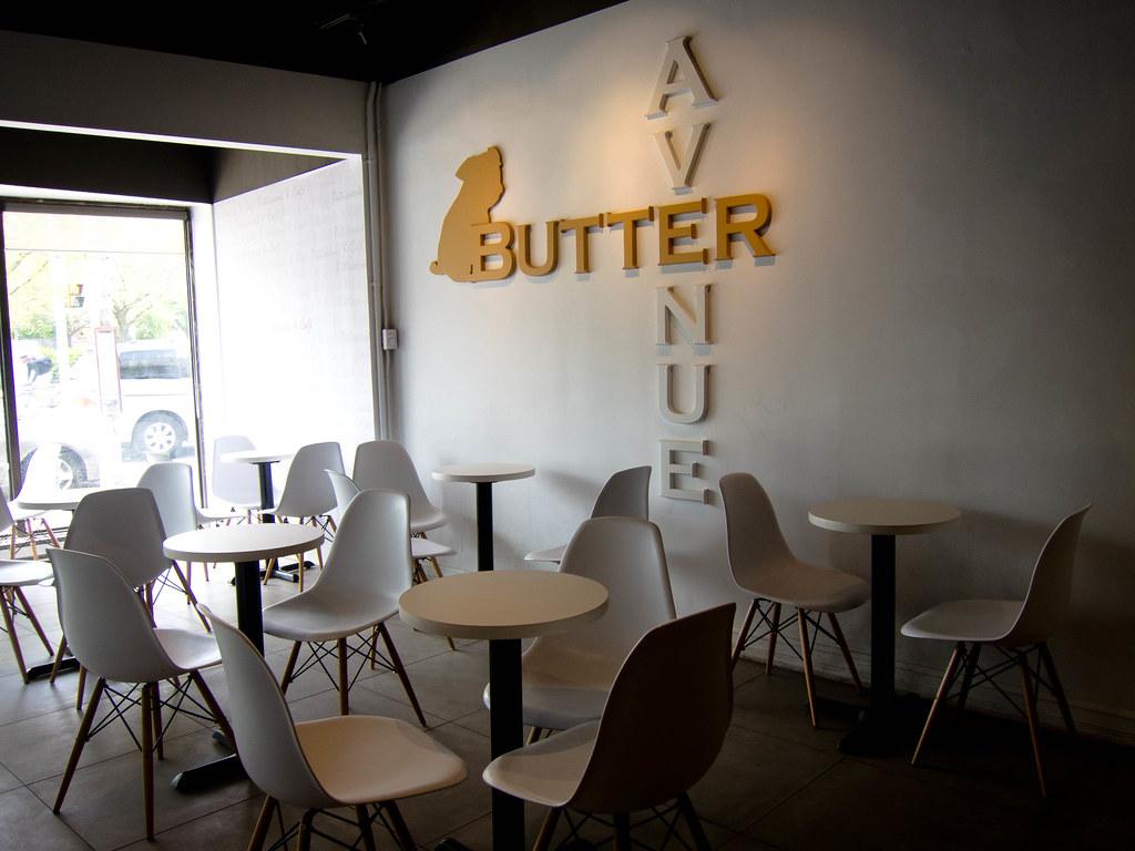 Butter-Avenue