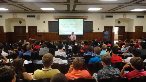 NSLC_Negotiation Lecture_Summer 2013