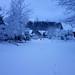 December Snowfall Winter 2012 - 04