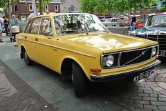 Volvo 144 Automatic
