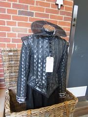 Royal Shakespeare Company costume
