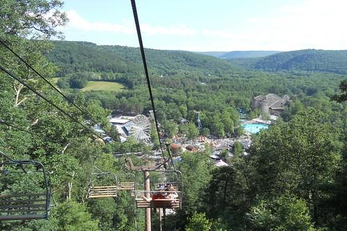 pennsylvania amusementpark knoebels elysburg knoebelsamusementpark firstknoebelsvisit