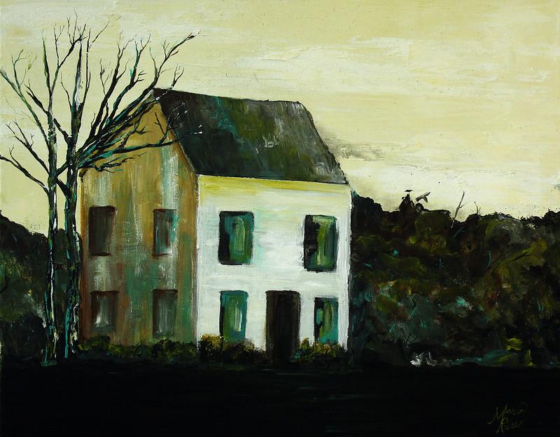 emptyhouse