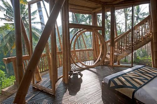 Bambus House v07