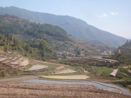 Yunnan13-Kunming-Yuanyang-Route (145)