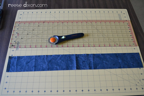 Adjustable Waistband Tutorial Step 1
