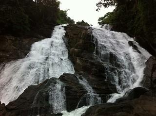 Waterfall, Cherpu