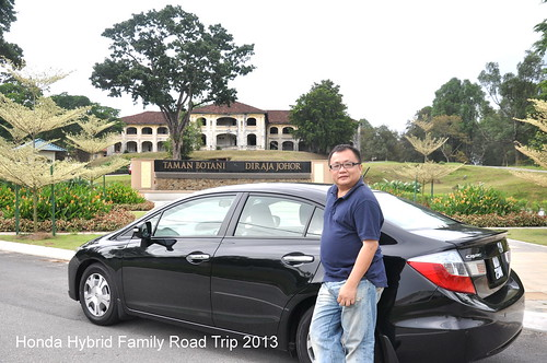 Honda Hybrid Family Road Trip 48