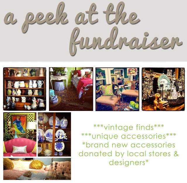 Summer Fundraiser At The Green Chair Project Shop Local
