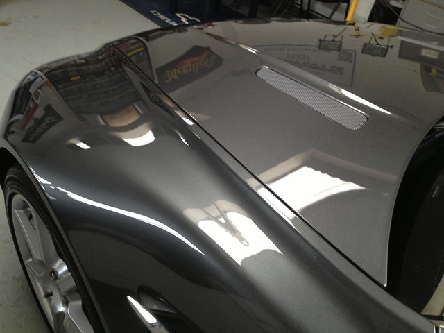 Enhancement Detail : Aston Martin Vantage