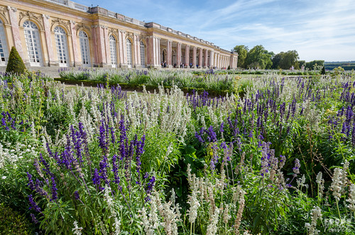 Versailles - Grand Trianon