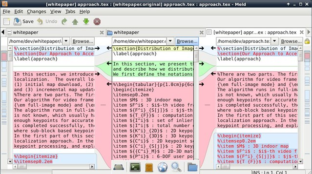 merge two pdf files linux