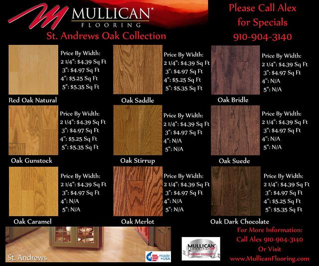 Mullican St Andrews