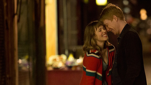 About Time trailer - video.