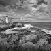 Portland Head Light - Southern exposure