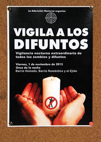 VIGILA A LOS DIFUNTOS by juanluisgx