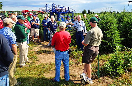 MCTA Growers Tour
