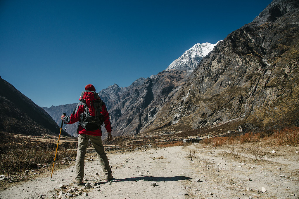 Travel and Photography | Nepal | Langtang National Park | Himalaya