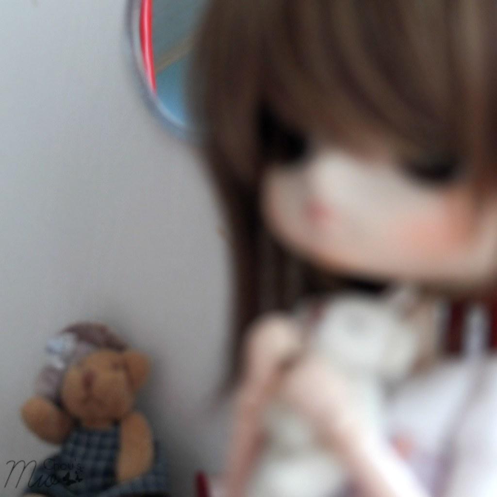 Teddy Bear - Coco, Mio