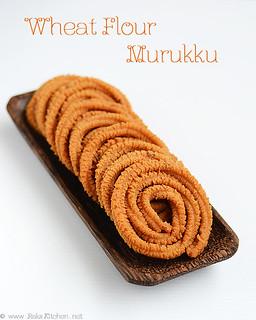 Murukku recipes