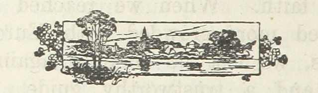 Photo:Image taken from page 84 of 'Round the World Rambles, etc' By mechanicalcurator