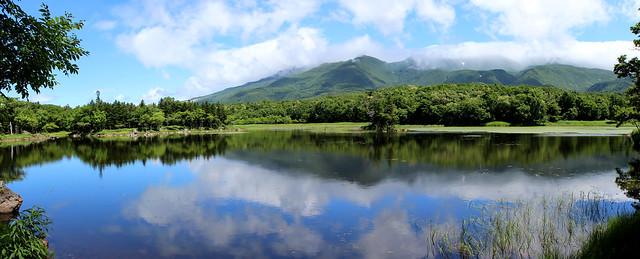 日本| 北海道 道东:知床半岛/阿寒湖